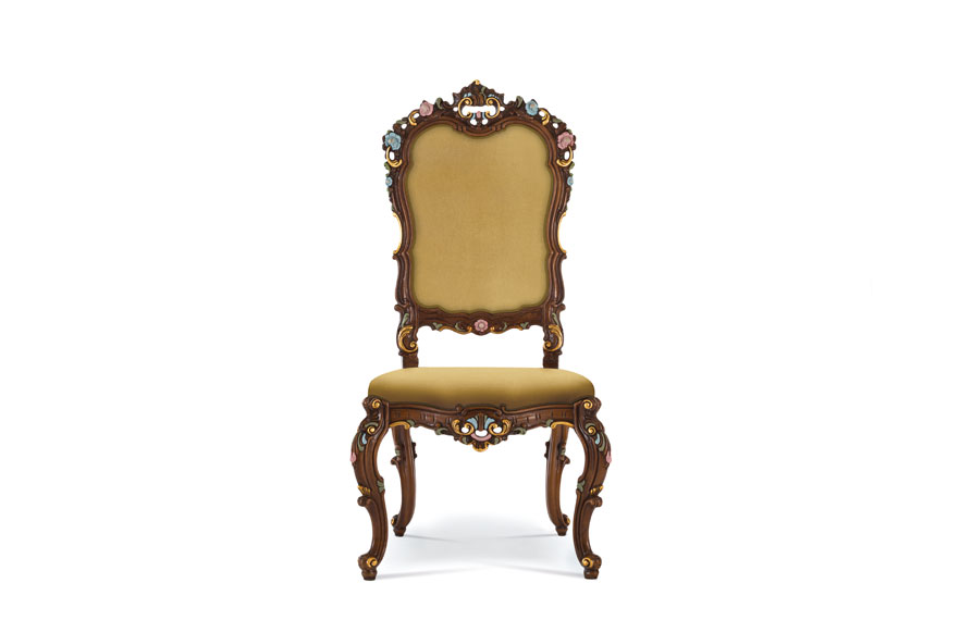 BAROCCO  CHAIR